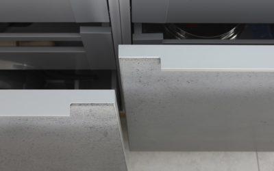 Kitchen furniture facades