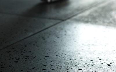 Floor slabs 11mm